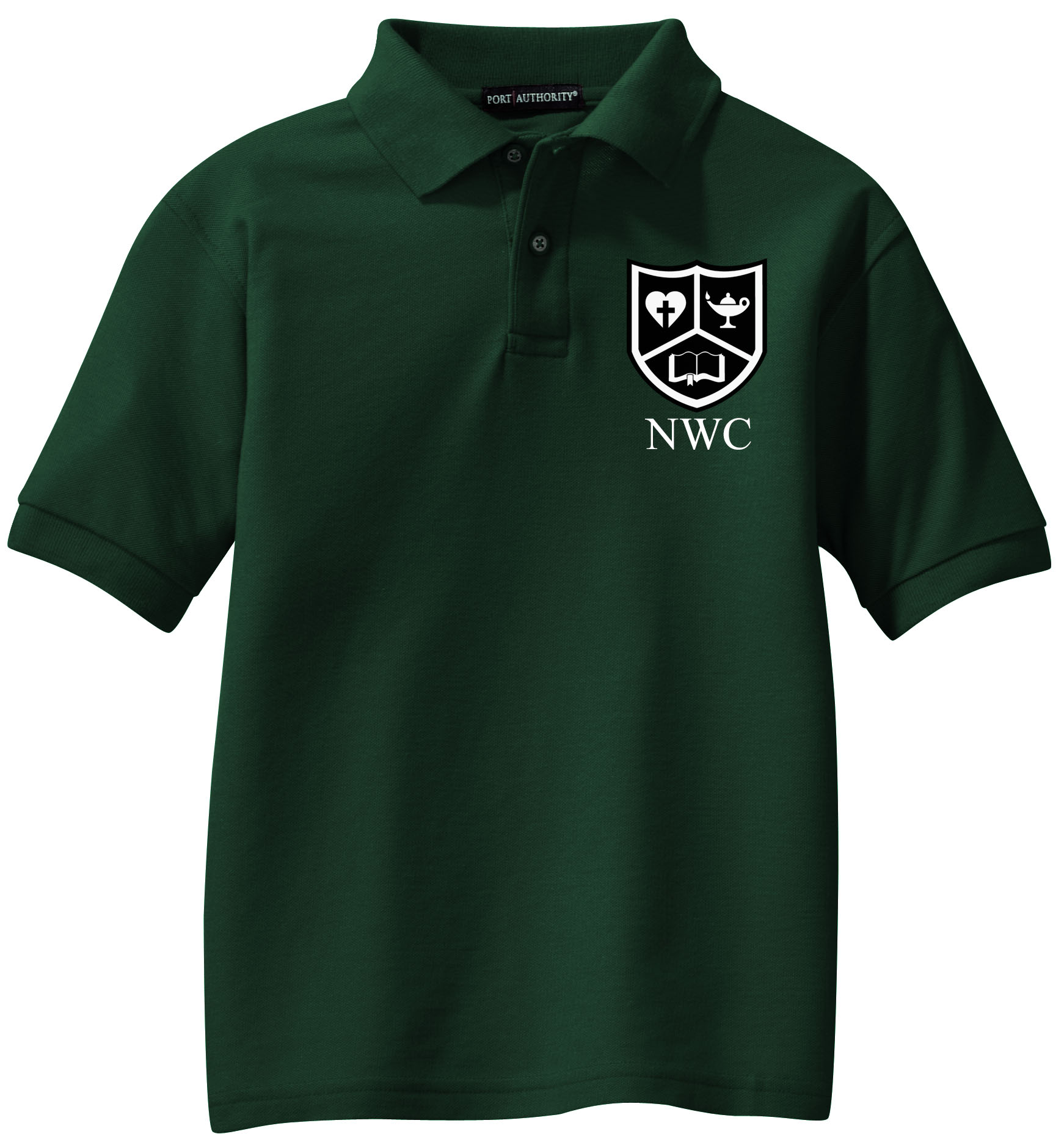 Color Day Shirt - Short Sleeve